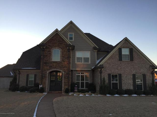 1133 N Aquila Circle, Olive Branch, MS 38654 (#314295) :: Eagle Lane Realty