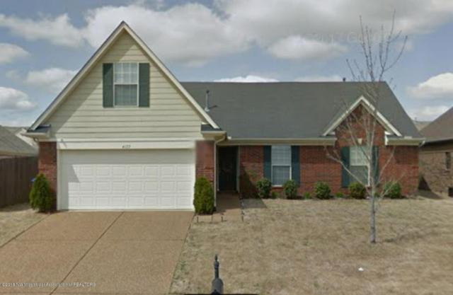 4177 Ritchie Drive, Olive Branch, MS 38654 (#314306) :: Eagle Lane Realty