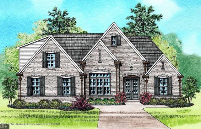 6403 Houston Lane, Olive Branch, MS 38654 (#314328) :: Eagle Lane Realty
