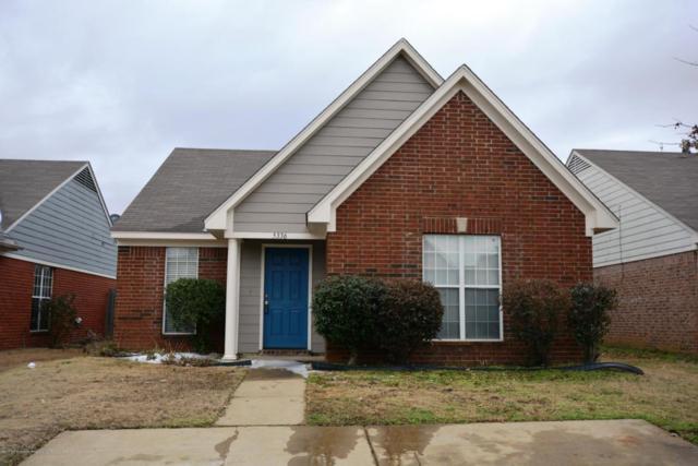 5336 Kristy Lane, Southaven, MS 38671 (#314329) :: Eagle Lane Realty
