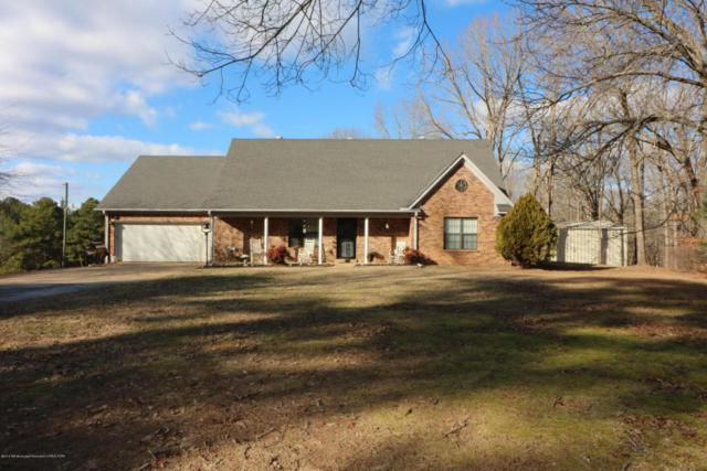 92 County Road 519, Como, MS 38619 (MLS #314381) :: The Home Gurus, PLLC of Keller Williams Realty