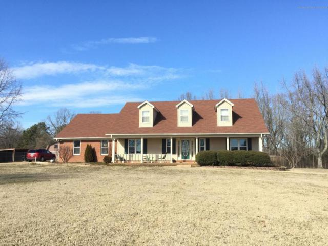4938 Veazey, Coldwater, MS 38618 (#314554) :: Berkshire Hathaway HomeServices Taliesyn Realty