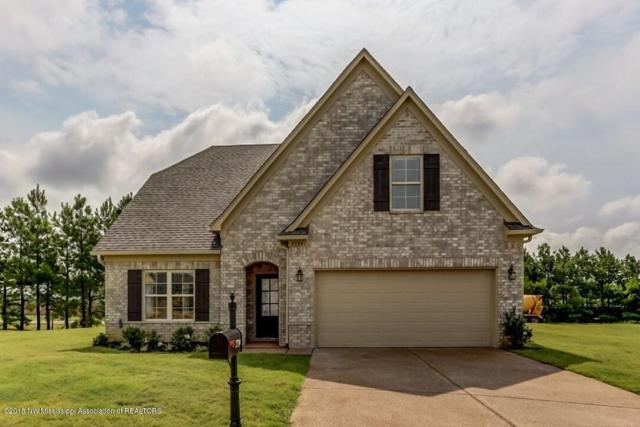 2609 Molly Lane, Southaven, MS 38672 (#314789) :: Berkshire Hathaway HomeServices Taliesyn Realty