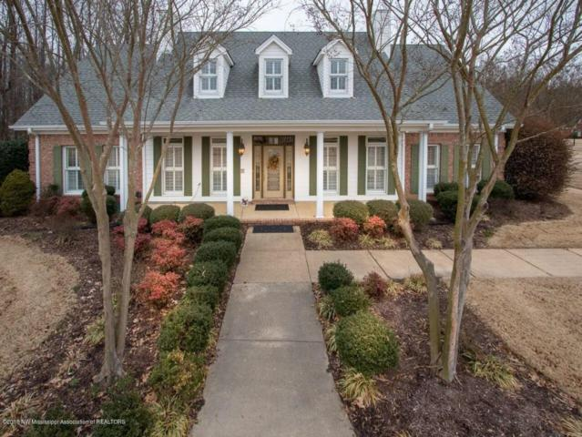 6100 Autumn Oaks Drive, Olive Branch, MS 38654 (#314792) :: Berkshire Hathaway HomeServices Taliesyn Realty