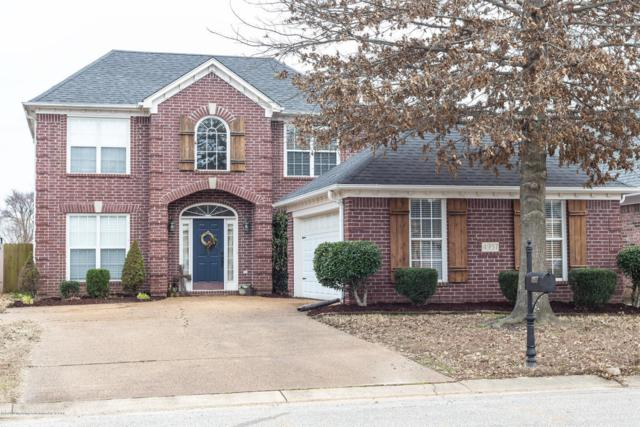 4957 Graham Lake Drive, Olive Branch, MS 38654 (#314798) :: Berkshire Hathaway HomeServices Taliesyn Realty