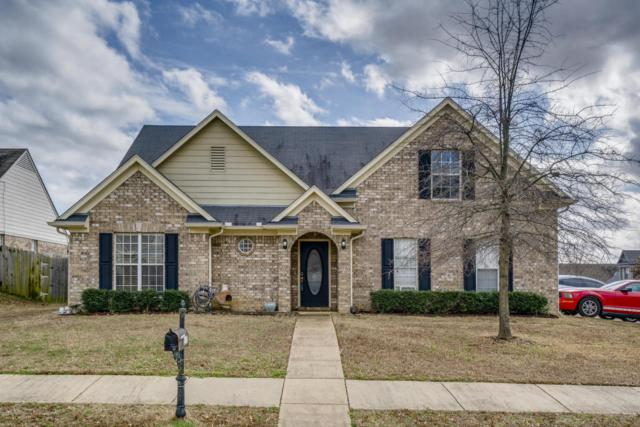 2731 Austin James Drive, Southaven, MS 38672 (#314821) :: Berkshire Hathaway HomeServices Taliesyn Realty