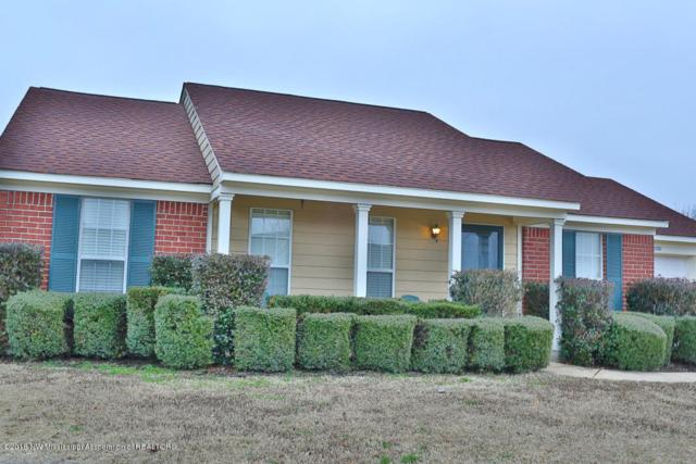 6054 Clay Lane, Olive Branch, MS 38654 (#314833) :: Berkshire Hathaway HomeServices Taliesyn Realty