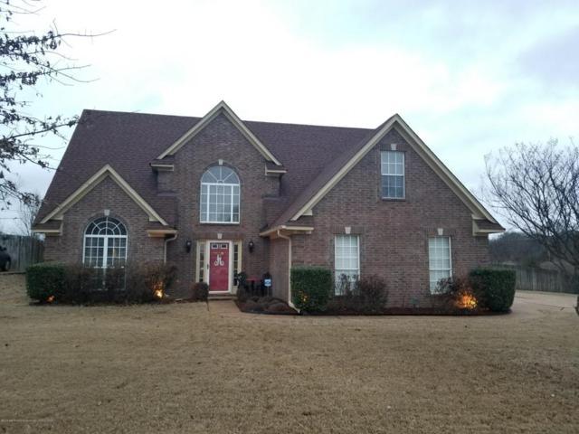 5390 Doe Lane, Southaven, MS 38671 (#314837) :: Berkshire Hathaway HomeServices Taliesyn Realty