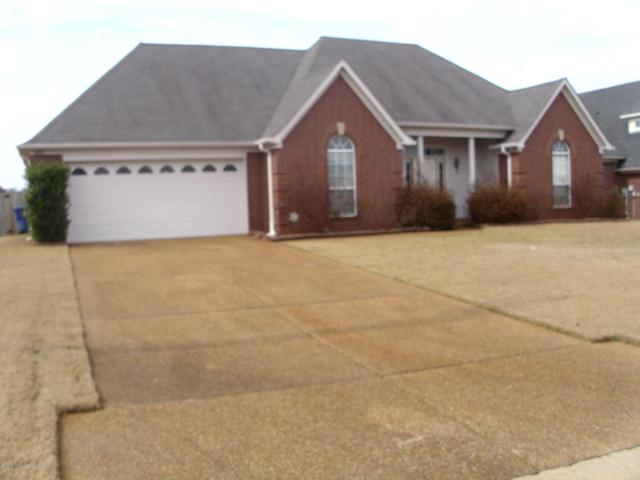 6361 Braybourne Place, Olive Branch, MS 38654 (#314848) :: Berkshire Hathaway HomeServices Taliesyn Realty