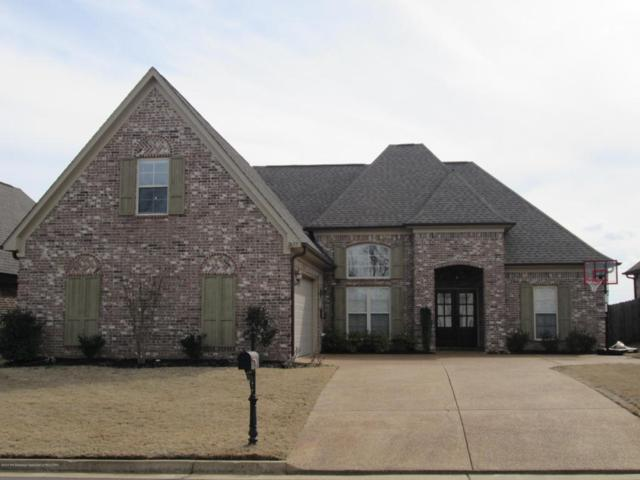 2657 Champion Hills, Southaven, MS 38672 (#314849) :: Berkshire Hathaway HomeServices Taliesyn Realty