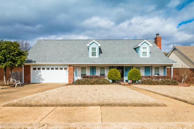 936 Rutland, Southaven, MS 38671 (#314850) :: Berkshire Hathaway HomeServices Taliesyn Realty