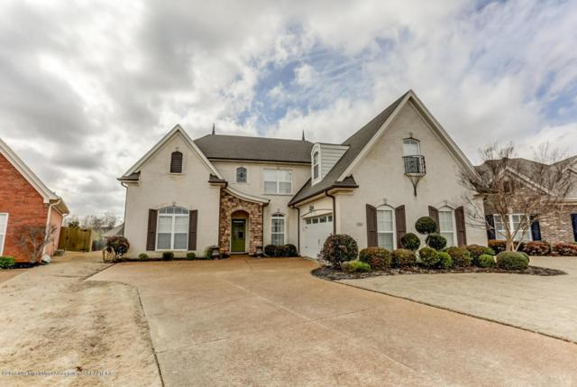 2787 Oliver Cove, Southaven, MS 38672 (#314863) :: Berkshire Hathaway HomeServices Taliesyn Realty