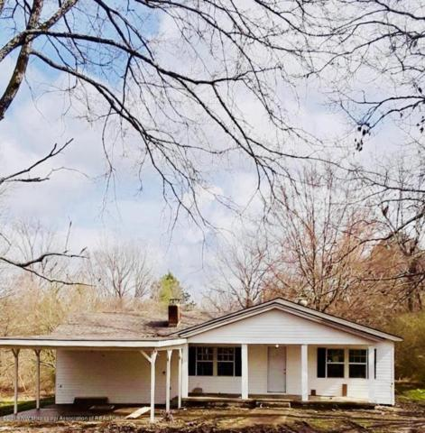 1332 Hwy 7 N, Holly Springs, MS 38635 (#314905) :: Berkshire Hathaway HomeServices Taliesyn Realty