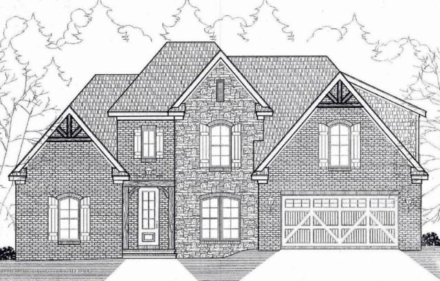 14442 Myers Plantation, Olive Branch, MS 38654 (MLS #315334) :: The Home Gurus, PLLC of Keller Williams Realty