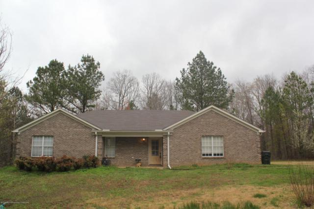 447 Edwards Road, Byhalia, MS 38611 (MLS #315339) :: The Home Gurus, PLLC of Keller Williams Realty