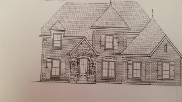 2290 Mason, Hernando, MS 38632 (MLS #315340) :: The Home Gurus, PLLC of Keller Williams Realty