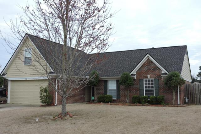 6712 Red Hawk Cove, Olive Branch, MS 38654 (MLS #315343) :: The Home Gurus, PLLC of Keller Williams Realty