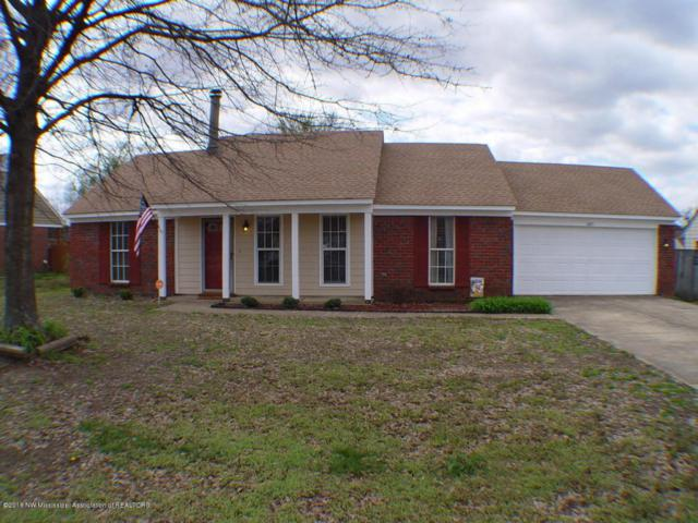 6891 Magnolia Trails, Olive Branch, MS 38654 (MLS #315344) :: The Home Gurus, PLLC of Keller Williams Realty