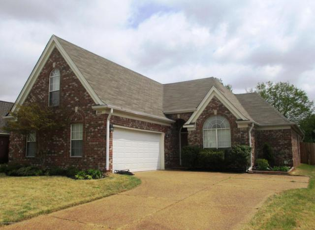 7922 Allendale Cove, Olive Branch, MS 38654 (#315858) :: Berkshire Hathaway HomeServices Taliesyn Realty