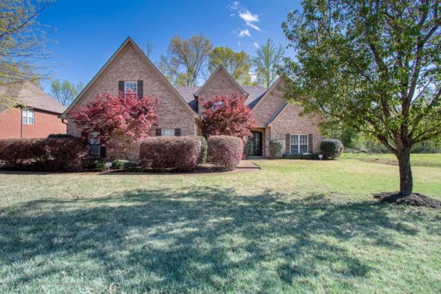 1909 S Gilless, Southaven, MS 38671 (#315864) :: Berkshire Hathaway HomeServices Taliesyn Realty