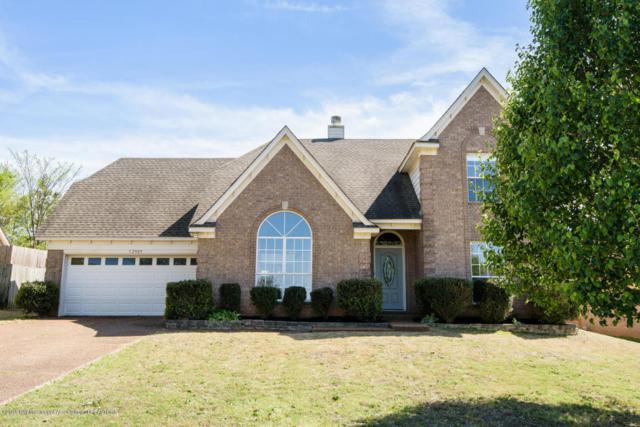 12909 Fox Ridge Lane, Olive Branch, MS 38654 (#315865) :: Berkshire Hathaway HomeServices Taliesyn Realty