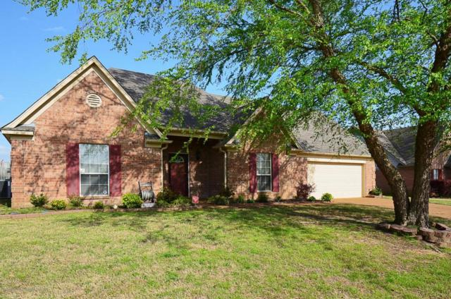 9352 Lacee Lane, Olive Branch, MS 38654 (#315866) :: Berkshire Hathaway HomeServices Taliesyn Realty