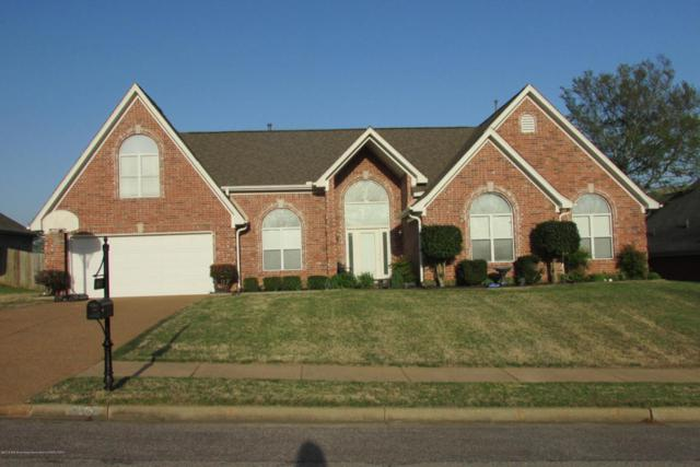 4028 Amherst Drive, Olive Branch, MS 38654 (#315874) :: Berkshire Hathaway HomeServices Taliesyn Realty