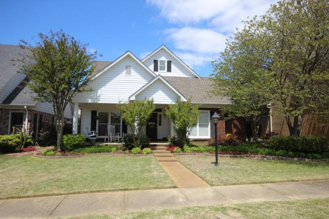 4838 Stone Cross Drive, Olive Branch, MS 38654 (#315877) :: Berkshire Hathaway HomeServices Taliesyn Realty