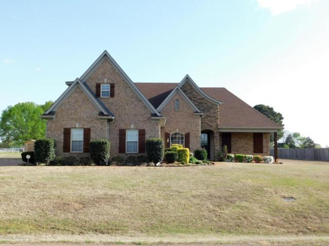 4941 Shinault Lane, Olive Branch, MS 38654 (#315884) :: Berkshire Hathaway HomeServices Taliesyn Realty