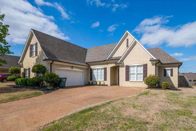 3405 Wolf Creek Place, Southaven, MS 38672 (#315892) :: JASCO Realtors®