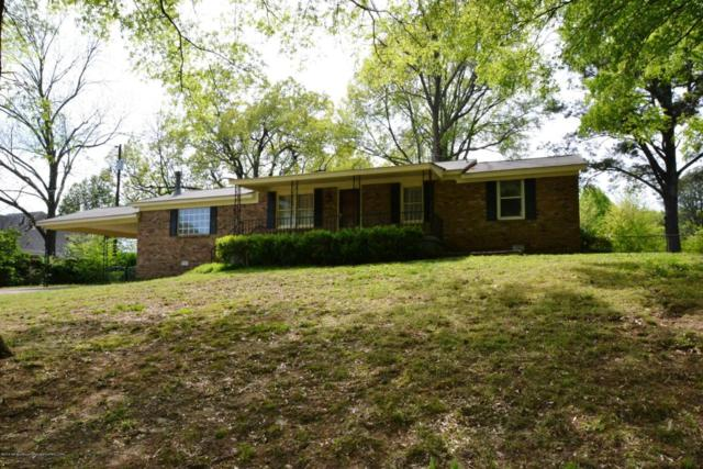 6203 Blocker Street, Olive Branch, MS 38654 (#315957) :: Berkshire Hathaway HomeServices Taliesyn Realty