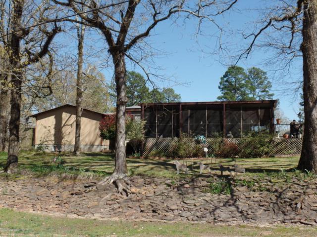 64 Summer Drive, Batesville, MS 38606 (MLS #316131) :: Signature Realty