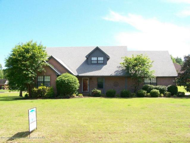 9355 Austin Drive, Olive Branch, MS 38654 (MLS #316292) :: Signature Realty
