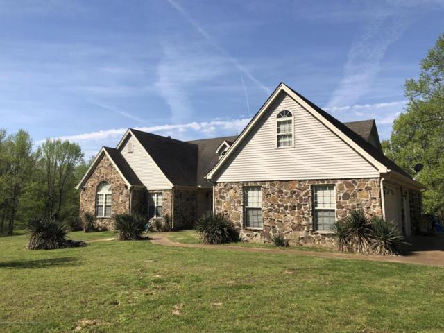 7825 Nail Road, Walls, MS 38680 (MLS #316305) :: The Home Gurus, PLLC of Keller Williams Realty