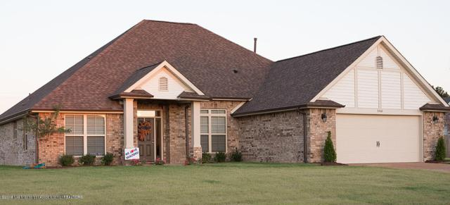 2506 Molly Lane, Southaven, MS 38672 (MLS #316980) :: Signature Realty
