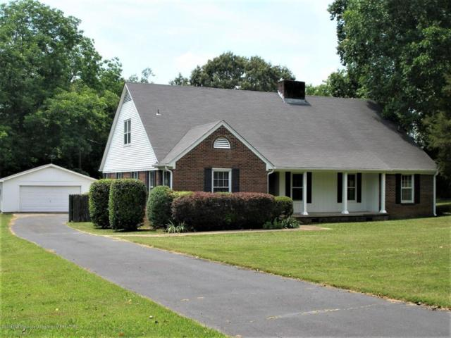 3465 Ms-305, Olive Branch, MS 38654 (#316993) :: Berkshire Hathaway HomeServices Taliesyn Realty