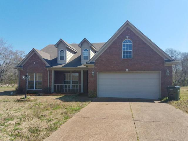 13 Cazassa Creek Drive, Red Banks, MS 38661 (#317118) :: Berkshire Hathaway HomeServices Taliesyn Realty