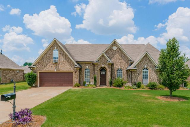 8361 Pinnacle Drive, Southaven, MS 38672 (#317190) :: Berkshire Hathaway HomeServices Taliesyn Realty