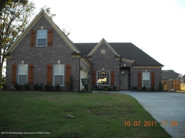 5241 Tulane Road, Horn Lake, MS 38637 (#317204) :: Berkshire Hathaway HomeServices Taliesyn Realty