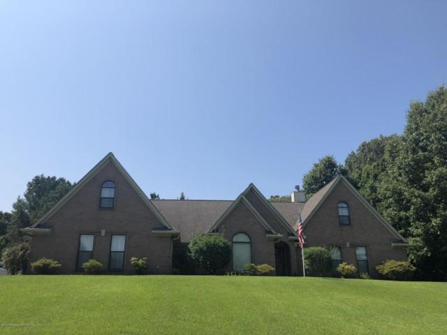 9447 Austin Drive, Olive Branch, MS 38654 (MLS #317548) :: Signature Realty