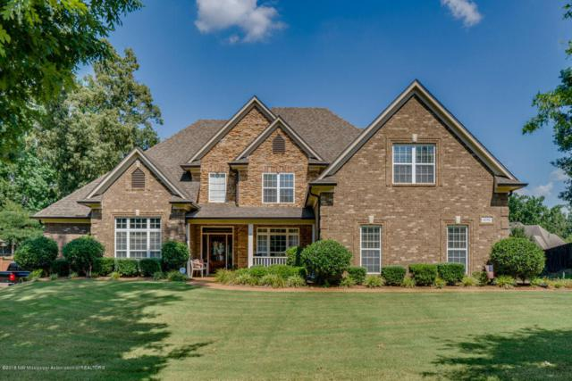 4192 W Dickens Place Drive, Southaven, MS 38672 (#317734) :: JASCO Realtors®