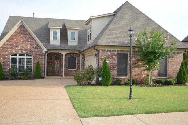 6877 N Dakota Circle, Olive Branch, MS 38654 (#317767) :: Berkshire Hathaway HomeServices Taliesyn Realty