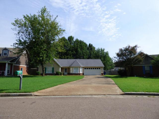 10166 Phillips Drive, Olive Branch, MS 38654 (#317816) :: Berkshire Hathaway HomeServices Taliesyn Realty