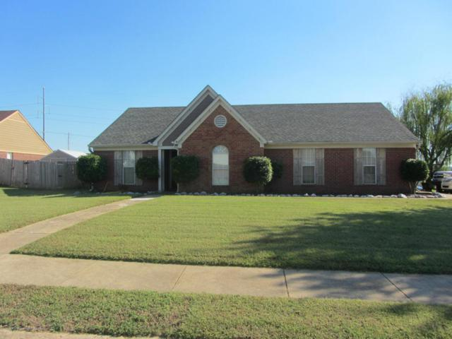 4255 Man Of War Drive, Southaven, MS 38671 (#317823) :: Berkshire Hathaway HomeServices Taliesyn Realty