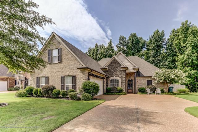 3705 Kenton Drive, Southaven, MS 38672 (#317825) :: Berkshire Hathaway HomeServices Taliesyn Realty