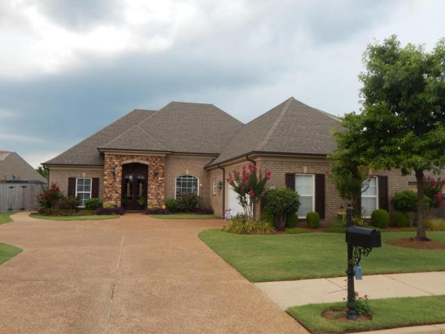 2914 Summer Oaks Place, Southaven, MS 38672 (#317829) :: Berkshire Hathaway HomeServices Taliesyn Realty