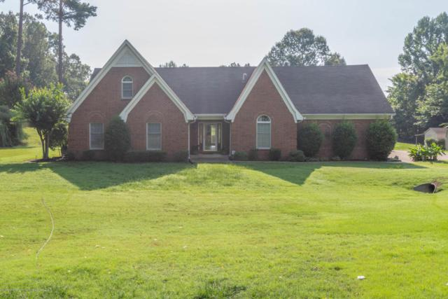 6280 Autumn Oaks Drive, Olive Branch, MS 38654 (#317832) :: Berkshire Hathaway HomeServices Taliesyn Realty