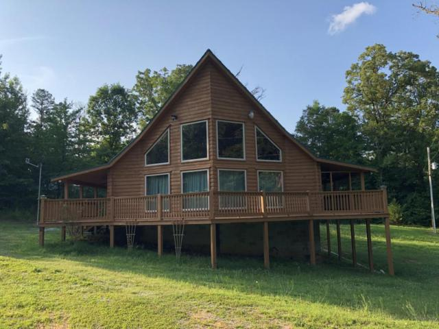 427 Lakeview Drive, Ashland, MS 38603 (MLS #318187) :: Signature Realty