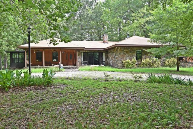 1980 W Oak Grove Road, Hernando, MS 38632 (#318210) :: JASCO Realtors®