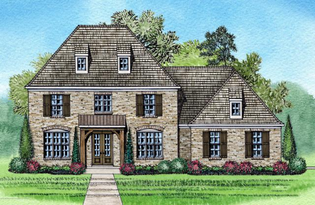 55 Longmire Loop, Arlington, TN 38002 (#318273) :: Berkshire Hathaway HomeServices Taliesyn Realty
